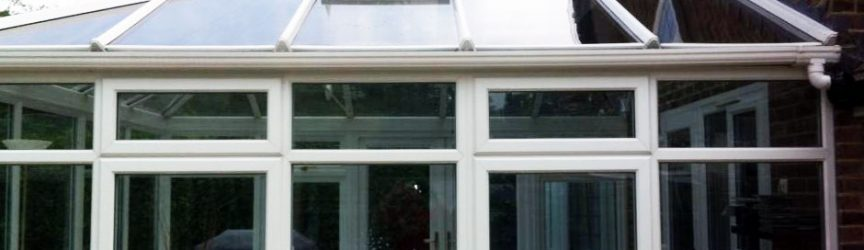 Conservatory Roof Cleaners in Purley