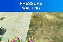 Pressure Washing Purley London