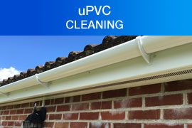 uPVC Cleaning Purley London