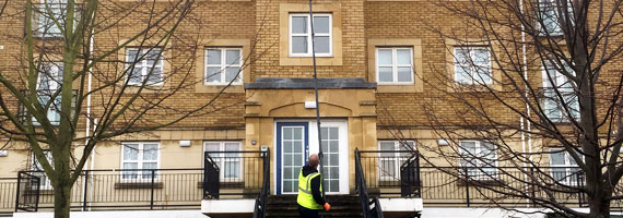 Window Cleaners Purley Croydon