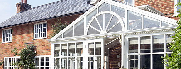 Conservatory Cleaning Purley Croydon