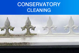 Conservatory Cleaning Purley London