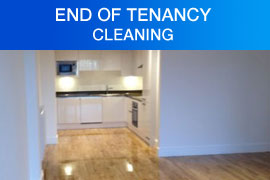End of Tenancy Cleaning Purley London
