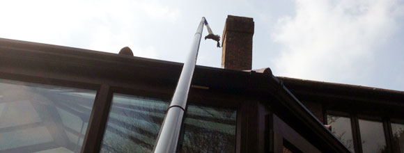 Gutter Cleaning Clearing Purley Croydon