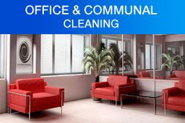 Office Communal Cleaning Purley London